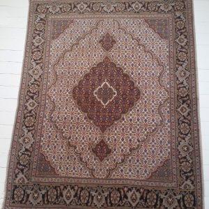 0406 Perzisch tapijt