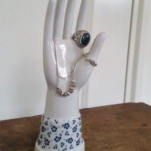 0545 Keramiek hand