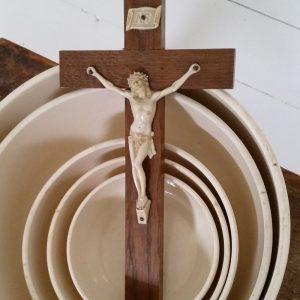 0550 Jezus aan kruis