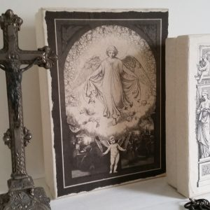 0559 Jeanne d'Arc Living doos XL