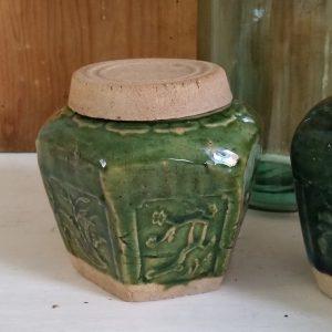 0791-groene-gemberpot-met-deksel