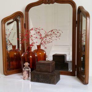 Spiegels en fotolijsten